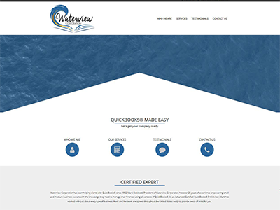 Waterview Corporation – WordPress