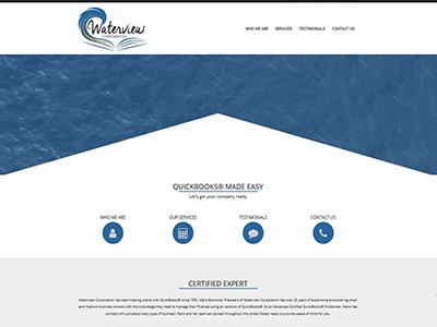 Waterview Corporation – WordPress